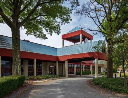 Cranberry Township Municipal & Public Safety Center