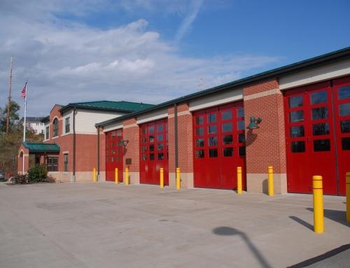 Wexford Vol. Fire Company