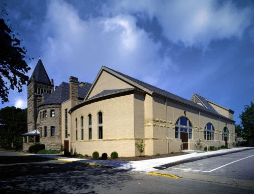 First Presbyterian Church of Beaver
