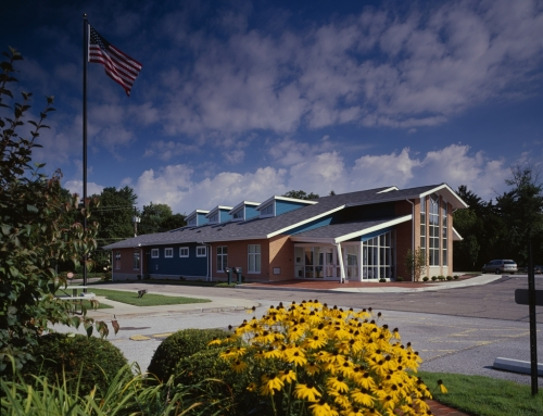 Clayton Community Youth Center