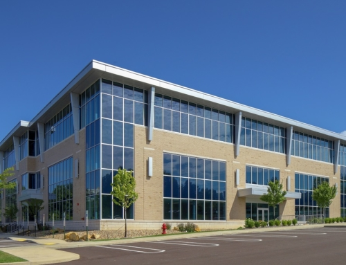200 North Meadows Office Building
