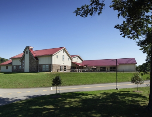 Lauri Ann West Community Center