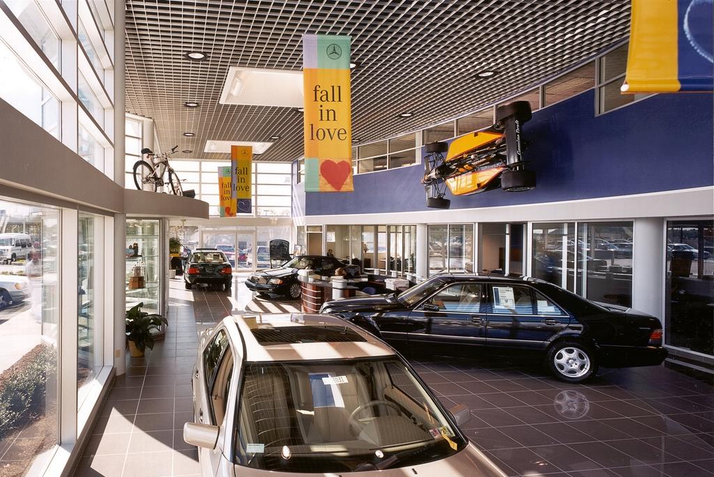 Bobby Rahal Mercedes >> Bobby Rahal Mercedes Benz Rssc Architecture