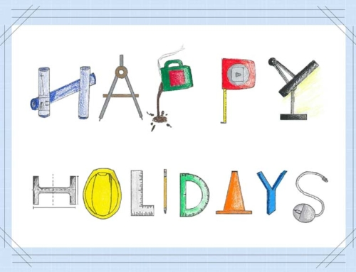 Happy Holidays from RSSC Architecture