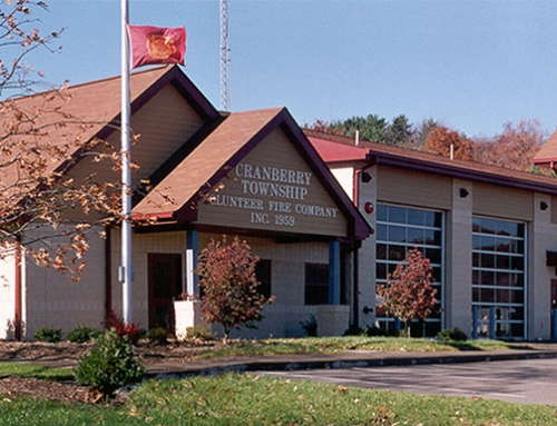 Cranberry Township Public Safety Training Facility